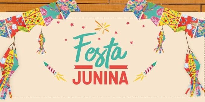 Cultura Nordestina - Festa Junina - Atividades de Língua Portuguesa para o 7.º A