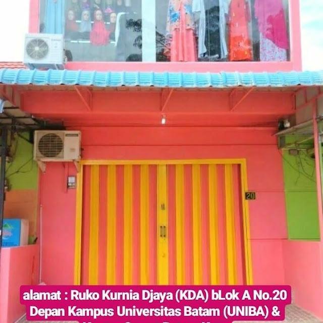 Promo Raja Kado and Boutique Batam Bantal Hadiah