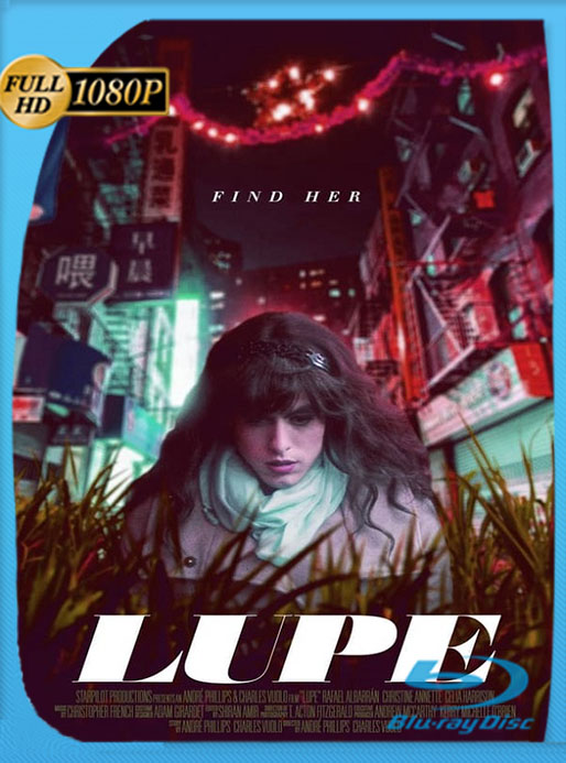 Lupe (2019) HD 1080p Latino [GoogleDrive] [tomyly]