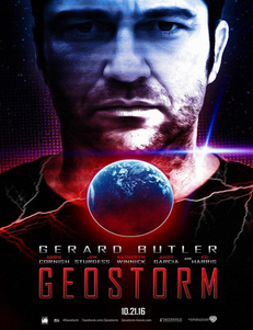 Ver Geostorm (2017) online Latino Gratis HD
