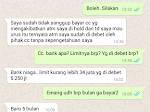 Blokir Sepihak Bank CIMB Niaga - ATM Didebet Tanpa Sepengetahuan Nasabah
