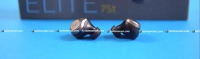 jabra elite 75t Best True Wireless Earphones Available To Buy (September 2020 Version)