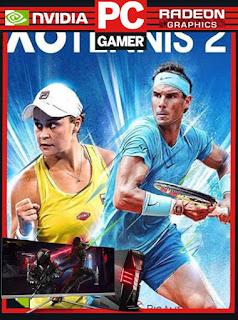 AO Tennis 2 (2020) PC Full Español [GoogleDrive] SilvestreHD