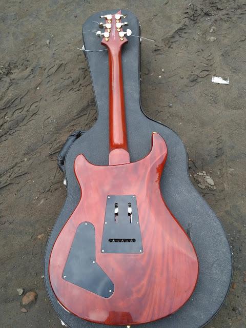 gitar solo terlengkap
