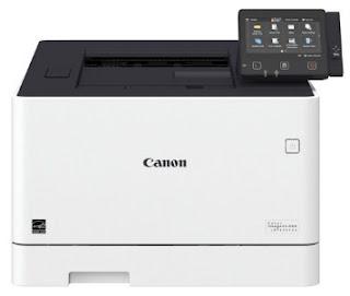 Canon Color imageCLASS LBP654Cdw Printer Driver Download