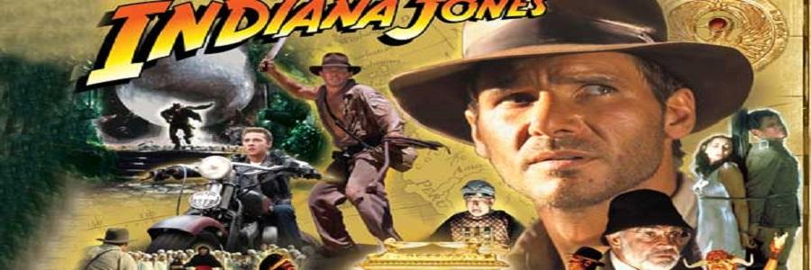 Indiana Jones Characters