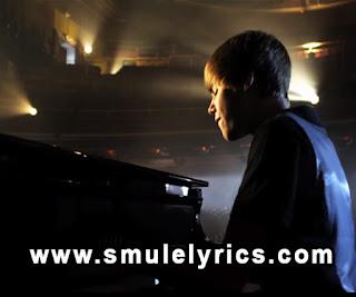U Smile Lyrics