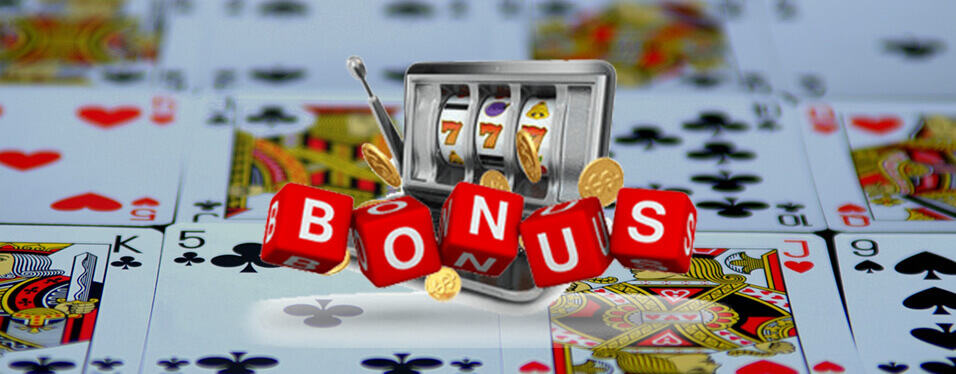 Write for us - Casino, Gambling, Sports betting - Guest Post: Online casino  bonuses - everything you need to know