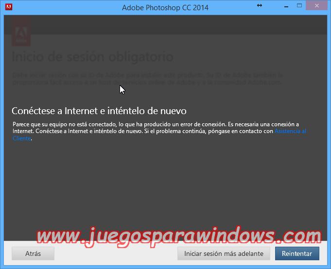 Adobe Photoshop CC 2014 v15.1 Multilenguaje ESPAÑOL 4