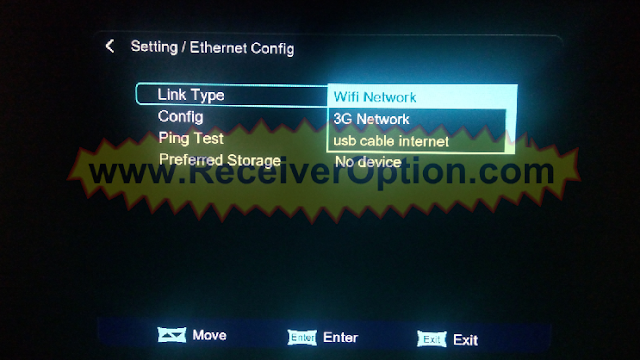 LEG N24 PRO 1506T HD RECEIVER NEW SOFTWARE WITH NASHARE PRO OPTION