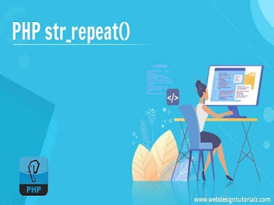 PHP str_repeat() Function