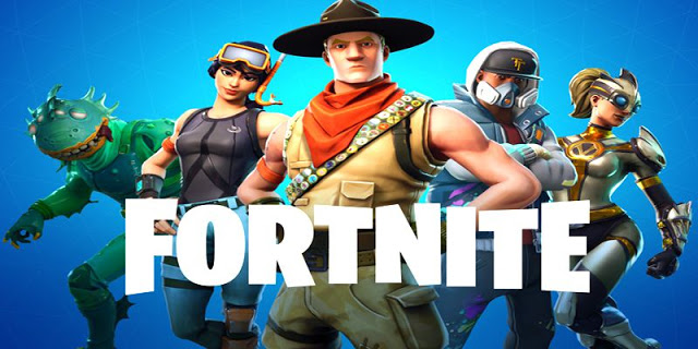 Spesifikasi PC Fortnite