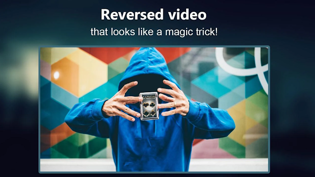 Downnload Reverse Movie FX Pro Premium Apk Latest [No Ads+Fully Unlocked]