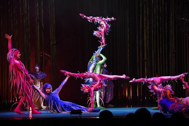 cirque du solie