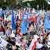 Protests in Poland condemn controversial judicial reforms
