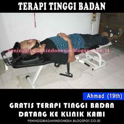 Klinik Terapi Peninggi Badan Di Surabaya | WA: 082230576028