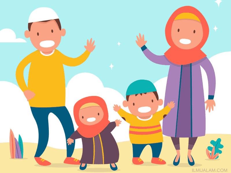 doa untuk anak-anak