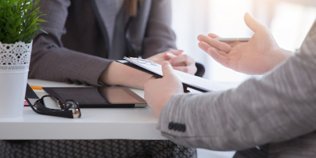 Αργολίδα: Εταιρία ζητά υπάλληλο γραφείου