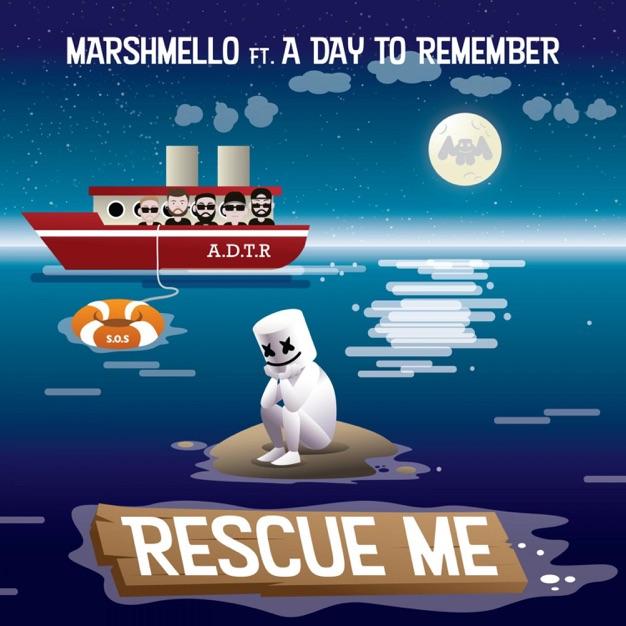 Marshmello - Chek this out [iTunes Plus AAC M4A][Single
