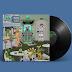 Arte para álbum: Perspective Vortex - Out Of Order