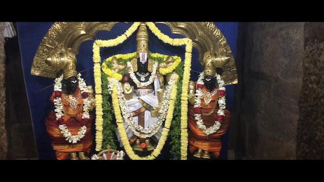 Domlur Chokkanathaswamy Temple