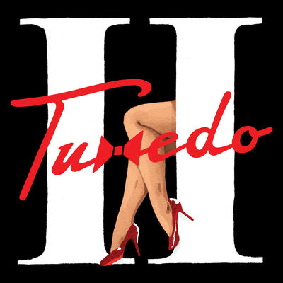 Tuxedo - Tuxedo II - Album Download, Itunes Cover, Official Cover, Album CD Cover Art, Tracklist