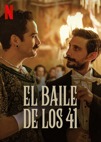 Dance of the Forty One (2021) NF WEB-DL 1080p Latino