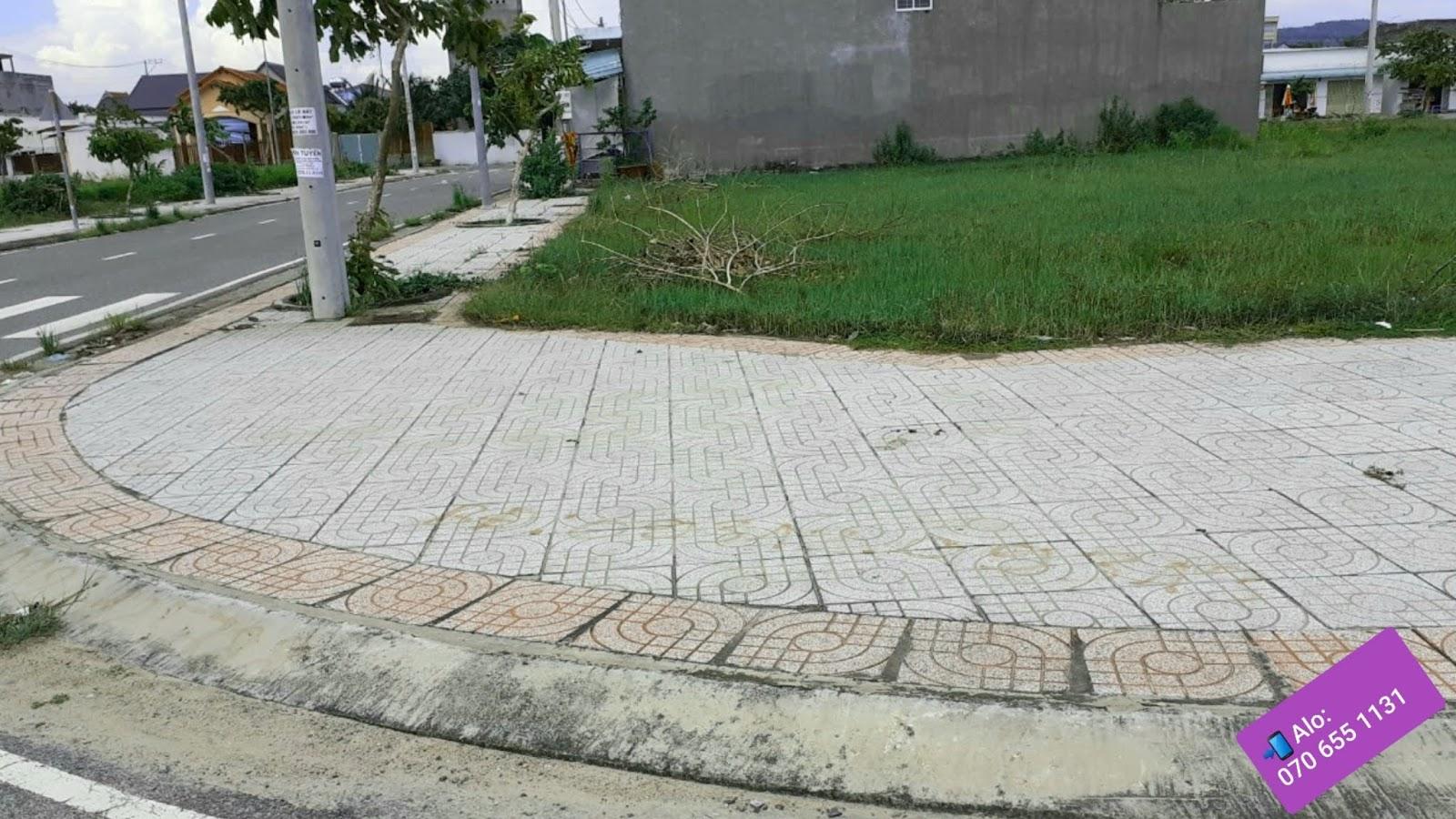 Bán lô đất Trung Tâm Phú Mỹ giá 679 triệu
