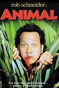 Animal (2001) Dublado 720p