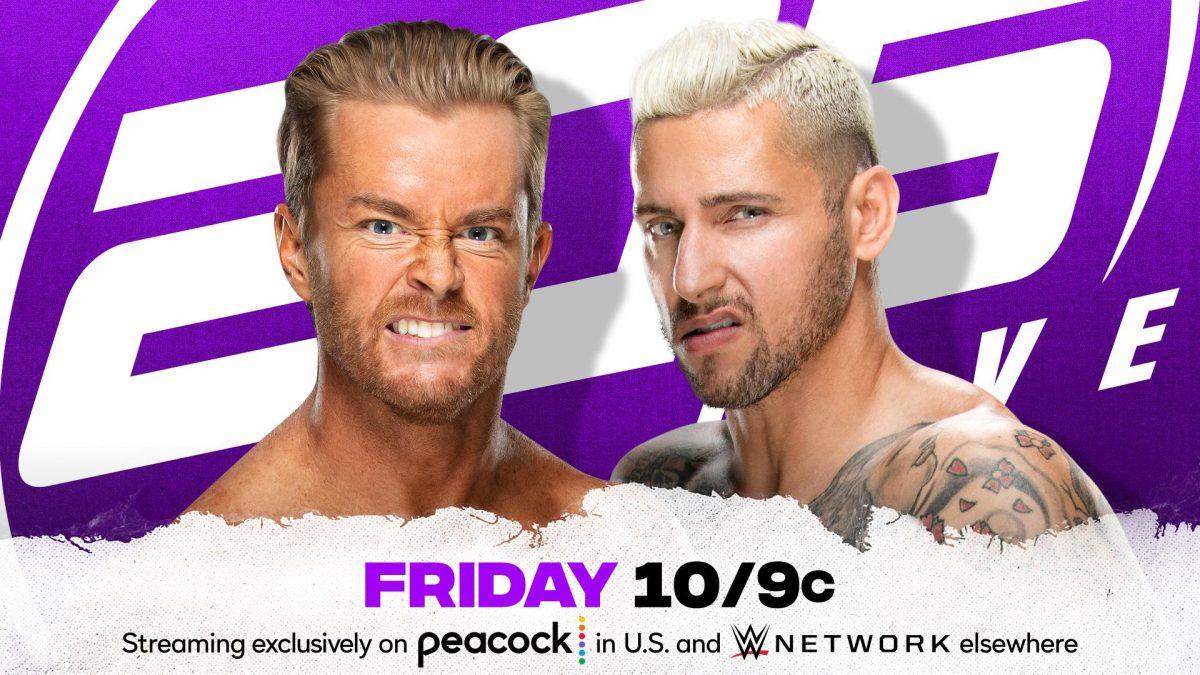 Cobertura: WWE 205 Live (30/07/2021) – Pestinha!