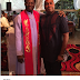 """I preached on the Holy Ghost power and hundreds of thousands of people gave their lives to Christ"" -  Kenneth Okonkwo"
