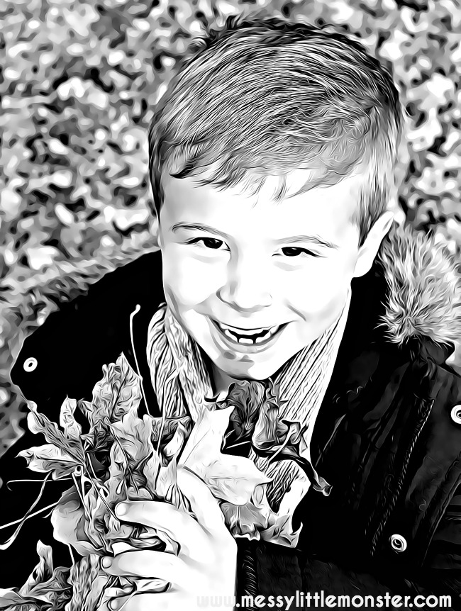 Turn photos to art or cartoons using digital art effects from befunky.