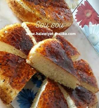 خبز بالحليب خفيف ريشة