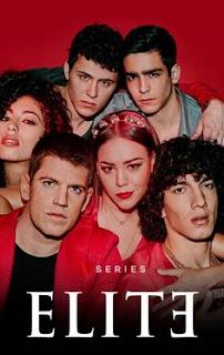Elite 2019 Season 2 Complete 480p WEBRip 150MB With Subtitle
