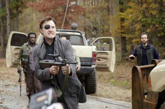 SPOILERS] The Walking Dead: Análise da Quarta Temporada - Ponto de ...