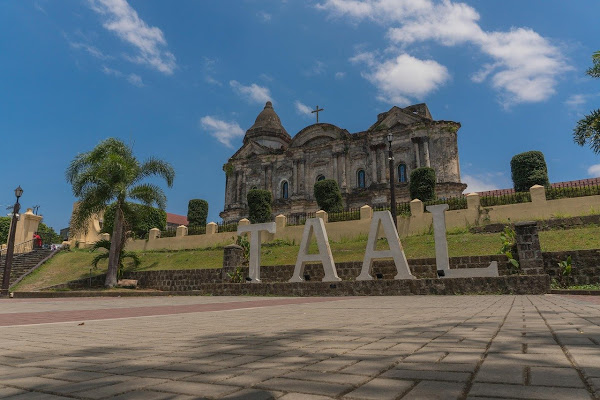 TOP BEST BATANGAS TOURIST SPOTS