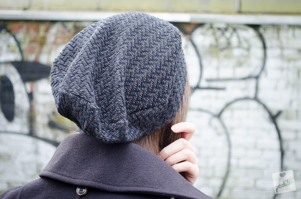 Tutorial: Freestyle-Beanie 2.0