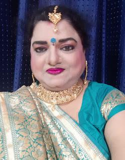 vijyaa-bhaarti