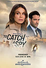 To Catch a Spy 2021 Full Movie Download