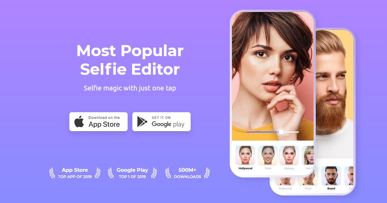 هل تريد معرفة كل شئ عن تطبيق FaceApp إليك التفاصيل كاملة