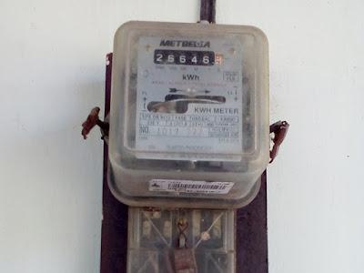 tagihan listrik naik juni 2020