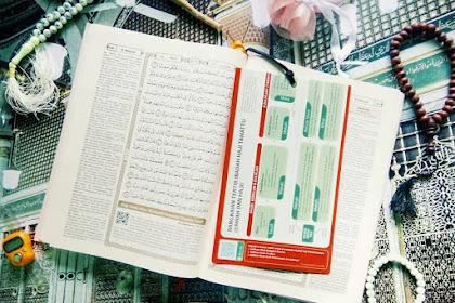 Ingin Haji dan Umrah? Yuk Miliki Al-Qur'an Haji Umrah Syaamil Qur'an