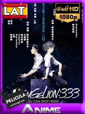 Evangelion 3.33: You Can (Not) Redo [2012] latino HD [1080P] [GoogleDrive] RijoHD