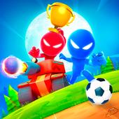 تحميل لعبة Stickman Party 1 2 3 4 ألعاب ألعاب مجانية للأندرويد XAPK