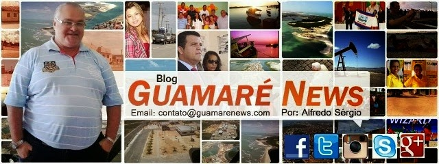 GUAMARE NEWS