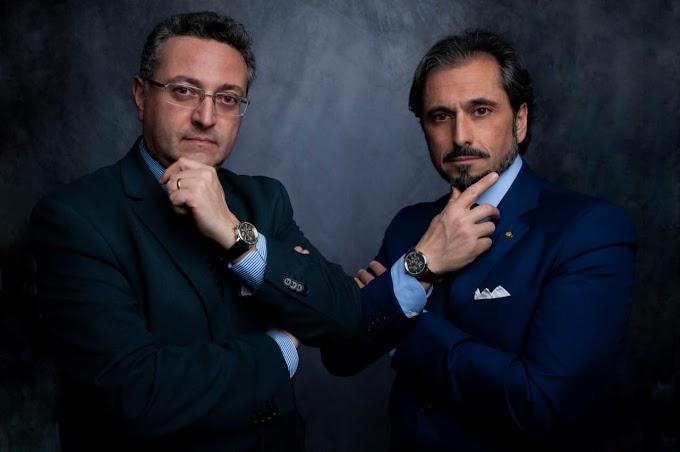 Carmelo Caruso & Gianluigi Di Lorenzo 2021