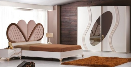 New 70 Wooden Double Bed Design Catalog For Modern Bedroom