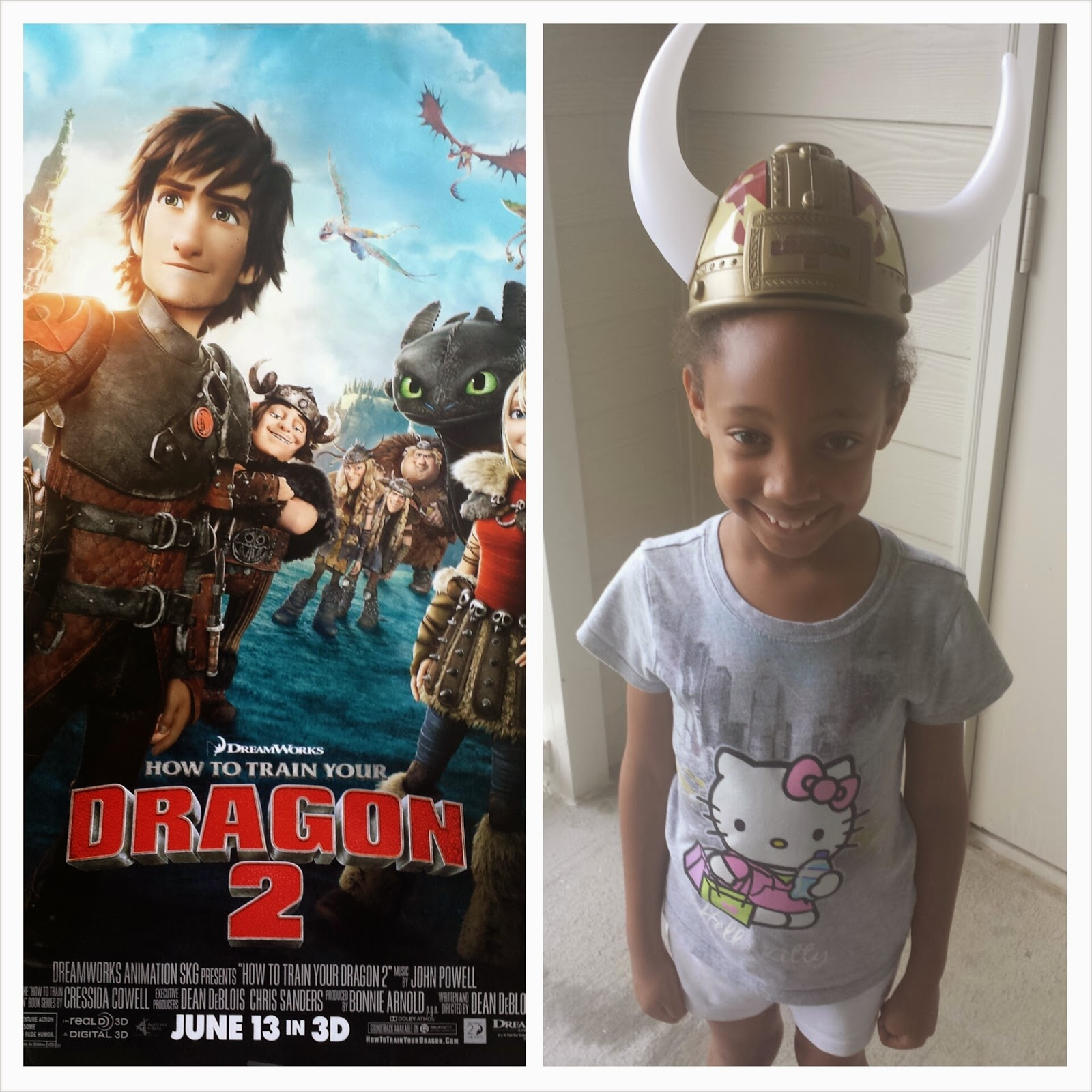 Releasing Today! How To Train Your Dragon 2  #HTTYD2 via ProductReviewMom.com