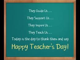 5 Sept Teachers Day 2016 Shayari In Hindi