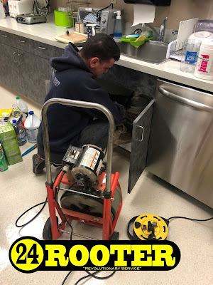 drain cleaning yakima plumbing companies